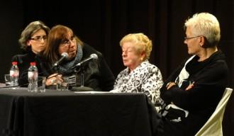 La dona i la Guerra Civil, en una xerrada orientada per «Barcelona»