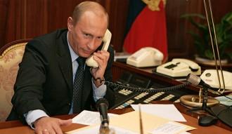 Putin analitza amb lupa el procés català