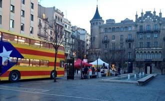 El BusCat fa parada a Manresa