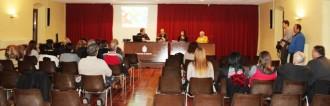 Una desena d'entitats participen a la I Festa del Voluntariat