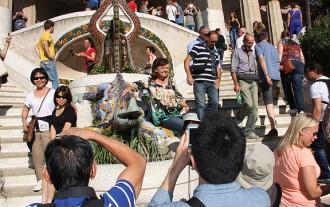 Barcelona, sisena ciutat més atractiva pels europeus per Setmana Santa