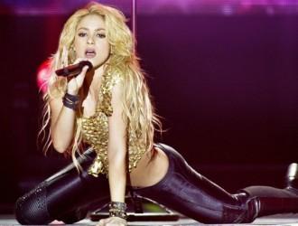 Un ex de Shakira difon un vídeo de fa 20 anys de la cantant, totalment irreconeixible