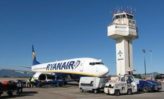La Cambra de Comerç fixa el preu de venda de l'aeroport de Girona-Costa Brava