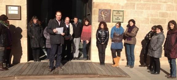 El Consell es manifesta en contra del Projecte de Llei de Racionalització i Sostenibilitat de l'Administració Local