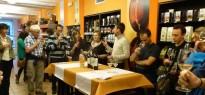 Vés a: Noves sessions de maridatge de vins i formatges a Xerigots