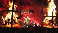 Els Reis de l'Orient omplen d'il·lusió i de color els carrers de tot Osona