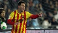 Els millors gols de Messi a la Lliga