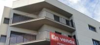 Puja un 5% els habitatges gironins comprats al setembre