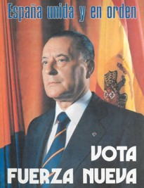 Vés a: El BOE valida la Fundació Blas Piñar i la dota amb 30.000 euros