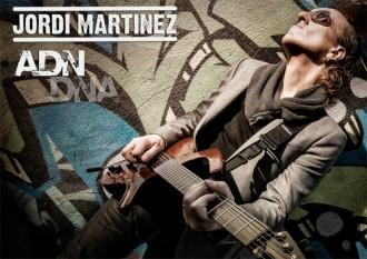 Jordi Martínez, artista convidat a la Trobada de Bateries