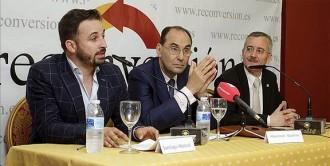 Vidal-Quadras plega del PP i se'n va al nou partit d'Ortega Lara