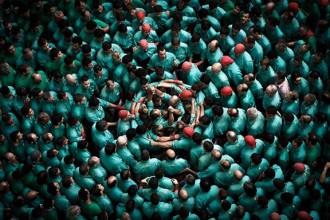 L'himne dels Castellers de Vilafranca ja té remix
