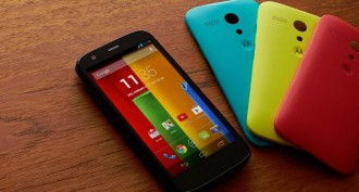 Lenovo compra Motorola a Google