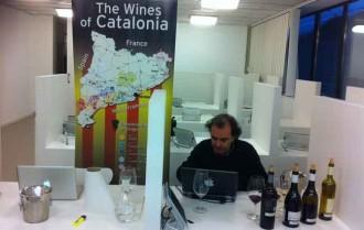 L'Arrels del Priorat Ca les Viudes, un vi català amb 100 punts Parker