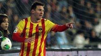 Vés a: Els millors gols de Messi a la Lliga