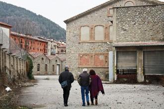 El govern de Ripoll espera l'inici de les obres al Pla abans d'acabar l'any