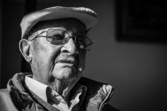 Vés a: Mor a 95 anys Josep Vinyet, autor de «Diari de guerra d'un requetè català»
