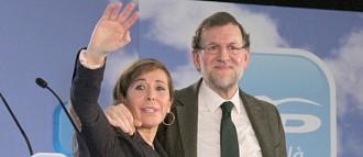 Camacho a Mas: «No insulti»