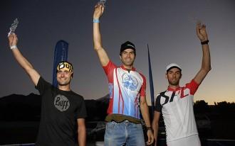 Joan Llordella acaba segon la Trans Andes amb tres triomfs en cinc etapes