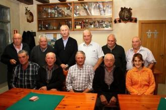 El Llobera referma el liderat a la lliga de Botifarra