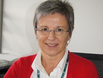 Imma Ubiergo és la nova adjunta a direcció general de la FUB