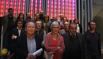 ACPV inicia la mobilització contra el tancament de Catalunya Ràdio