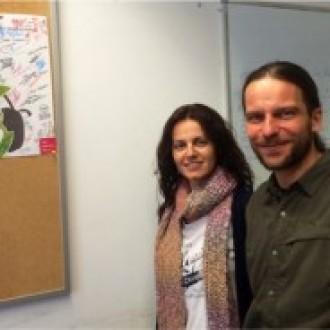 Mossegalapoma 193: Jordi Ramot - Wikiloc