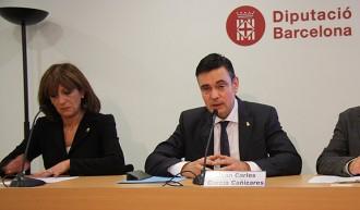 CiU mou les seves fitxes a la Diputació de Barcelona