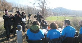 Aigua és Vida denuncia la privatització de la gestió de l'aigua a la conca del riu Ter