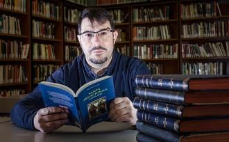 Joan Arimany: «Els sants són un símbol identitari clar de la comunitat»