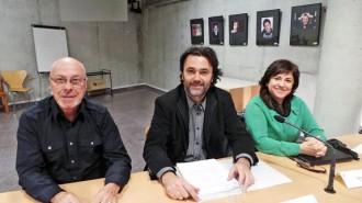 El PSC de l'Ametlla recupera els tres regidors