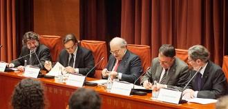 Universitat Vic-Central de Catalunya neix amb més de 7.000 alumnes