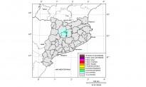 Vés a: Petit terratrèmol de 2,5 graus a l'Alt Urgell