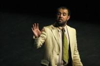 El guionista i actor Peyu presentarà l'obra El Planeta i-Neptú a Prades