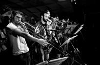 Vés a: Andrea Motis i Joan Chamorro inauguren el segon Cicle de Jazz de l'Ametlla del Vallès