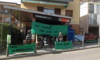 Vés a: La PAH ocupa una oficina de Bankia a Tarragona