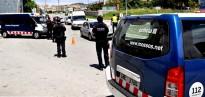 La policia i els Mossos intensifiquen la vigilància a «infraestructures crítiques»