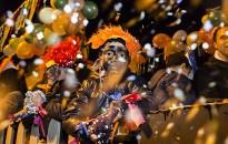 Centelles, el Voltreganès i Calldetenes posen la directa dels Carnavals a Osona