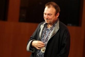 Miquel Barceló guanya el Premi Nacional d'art gràfic 2014