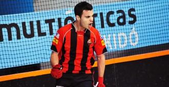 Marc Ollé, lesionat, es perdrà l'inici de la temporada