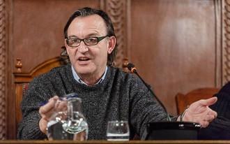 Vila d'Abadal demana als «no independentistes» d'Unió que marxin del partit