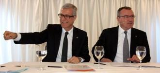 Segona comissió bilateral Tarragona-Reus, dilluns al migdia