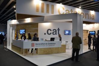 Catalans al Mobile World Congress