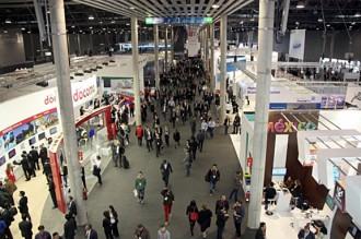 El Mobile World Congress trenca tots els rècords i rep més de 85.000 visitants