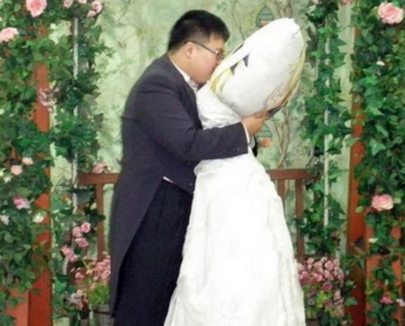 Aquests són els matrimonis més estranys del món