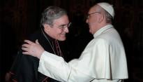 Un influent historiador assegura que el Papa negocia en el procés català