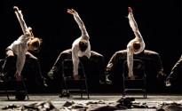 Vés a: Estrena mundial de la Compañía Nacional de Danza