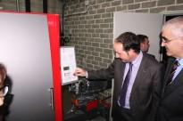Vés a: Caldes construeix la seva primera planta de biomassa