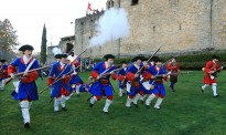 Vés a: El Castell de Montesquiu proposa rutes de marxa nòrdica