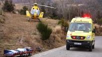Vés a: Troben sans i estalvis els dos germans de Girona perduts al Ripollès